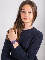 Zegarek sportowy Calypso Digital For Women K5692-5 - duże 4