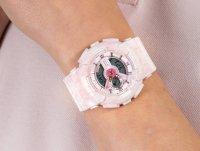 Zegarek sportowy Casio Baby-G BA-110PI-4AER - duże 6