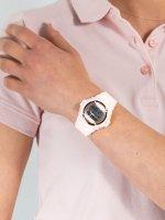 Casio BG-169G-4BER damski zegarek Baby-G pasek