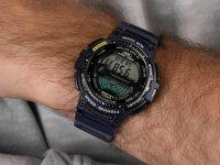 Zegarek sportowy Casio Casio WS-1200H-2AVEF - duże 6
