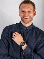 Zegarek sportowy Casio Edifice EFR-569BL-2AVUEF - duże 4