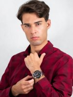Zegarek sportowy Casio Edifice ERA-120DB-1AVEF - duże 4