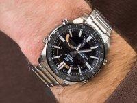Zegarek sportowy Casio Edifice ERA-120DB-1BVEF - duże 6
