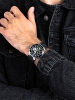 Edifice EF-552-1AVEF męski zegarek EDIFICE Momentum pasek