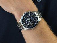 Edifice EFR-556DB-2AVUEF zegarek sportowy EDIFICE Momentum