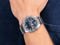 Edifice ECB-10D-2AEF zegarek sportowy EDIFICE Premium