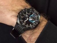 Edifice ECB-10PB-1AEF zegarek sportowy EDIFICE Premium