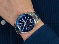 Zegarek sportowy Casio EDIFICE Premium EFR-568D-2AVUEF - duże 6