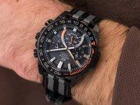 Zegarek sportowy Casio EDIFICE Premium EFS-S550BL-1AVUEF - duże 6