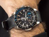 Edifice EFS-S550PB-1AVUEF zegarek sportowy EDIFICE Premium