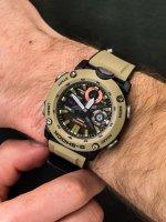G-Shock GA-2000-5AER zegarek sportowy G-Shock