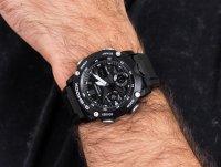 Zegarek sportowy Casio G-Shock GA-2000S-1AER - duże 6
