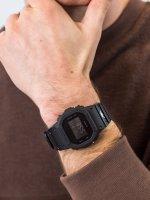 G-Shock DW-5600BBVCF-1ER męski zegarek G-SHOCK Original pasek