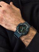 G-Shock GA-140-2AER męski zegarek G-SHOCK Original pasek