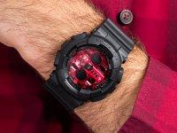 G-Shock GA-140AR-1AER zegarek sportowy G-SHOCK Original