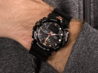 Zegarek sportowy Casio G-SHOCK Original GA-810GBX-1A4ER - duże 6