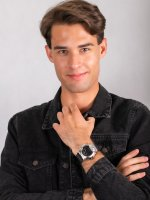 Zegarek sportowy Casio G-SHOCK Original GM-6900-1ER - duże 4