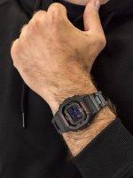 Zegarek sportowy Casio G-SHOCK Original GW-B5600HR-1ER - duże 5