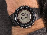 Zegarek sportowy Casio ProTrek PRW-3100YB-1ER - duże 6