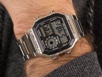 Zegarek sportowy Casio Sportowe AE-1200WHD-1AVEF - duże 6
