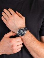 Casio AE-2000W-1AVEF męski zegarek Sportowe pasek