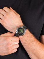 Zegarek sportowy Casio Sportowe AE-2000W-9AVEF - duże 5