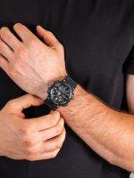 Casio AEQ-110W-1AVEF męski zegarek Sportowe pasek