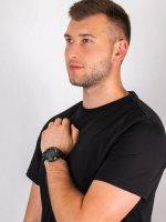 Zegarek sportowy Casio Sportowe SGW-1000-2BER - duże 4