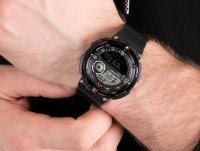 Zegarek sportowy Casio Sportowe SGW-600H-1BER - duże 6
