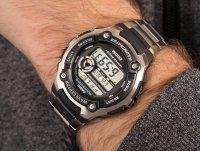 Zegarek sportowy Casio Waveceptor WV-200DE-1AVER Waveceptor - duże 6