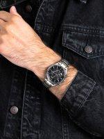 Zegarek sportowy Citizen Radio Controlled CB5020-87E - duże 5