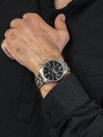 zegarek Davosa 163.481.55 VIREO CHRONOGRAPH męski z chronograf Executive