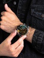 zegarek Diesel DZ4523 męski z chronograf Chief