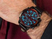 Diesel DZ4519 GRIFFED zegarek sportowy Griffed