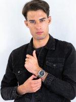 Emporio Armani AR11241 zegarek męski Sports and Fashion