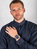 Zegarek sportowy Fossil Garrett FS5623 GARRETT - duże 4