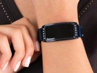 Garett 5903246287288 Smartwatch Garett Women Lucy RT niebieski zegarek sportowy Damskie