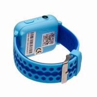 zegarek Garett 5903246281972 niebieski Dla dzieci