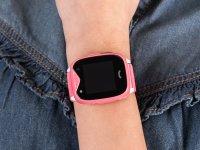 Garett 5903246284614 Smartwatch Garett Kids Sweet 2 różowy zegarek sportowy Dla dzieci