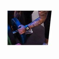 Zegarek Garett Smartwatch Garett Multi 4 Sport RT niebieski - męski