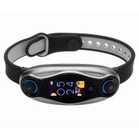Zegarek sportowy Garett Smartbandy - Opaski sportowe 5903246289299 - duże 4