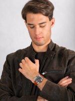 Jacques Lemans 1-1117.1WP zegarek męski Sport