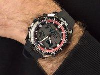 Zegarek sportowy Lorus Sportowe R2B05AX9 - duże 6