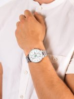 zegarek Lorus RM361FX9 męski z tachometr Sportowe