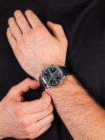 zegarek Lorus RM391EX9 męski z tachometr Sportowe