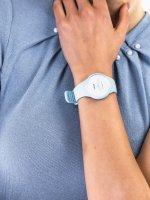 Lorus RRX21FX9 damski zegarek Sportowe pasek
