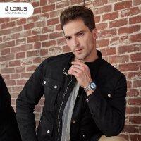 Zegarek sportowy Lorus Sportowe RT331HX9 - duże 9