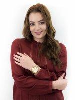 Michael Kors MK6795 zegarek damski Layton