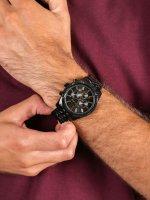 zegarek Michael Kors MK8603 LEXINGTON męski z chronograf Lexington