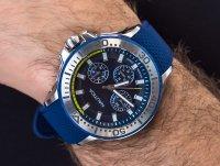 Zegarek sportowy Nautica Pasek NAPAUC003 - duże 6